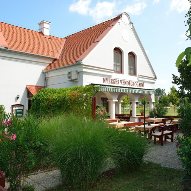 Nyerges Pension and Restaurant